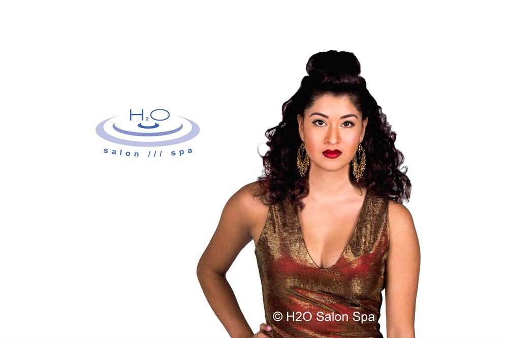 H2o Salon Spa Manchester Nh Bedford Nh Best Salon Best Hair Color